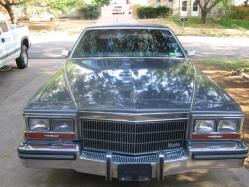 caddi89s 1989 Cadillac Fleetwood