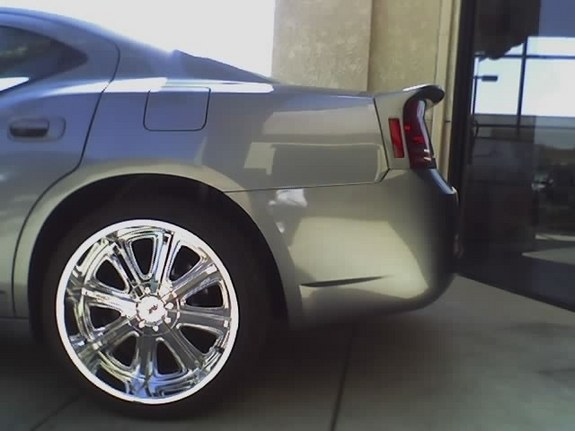 GTBoy27 2006 Dodge Charger