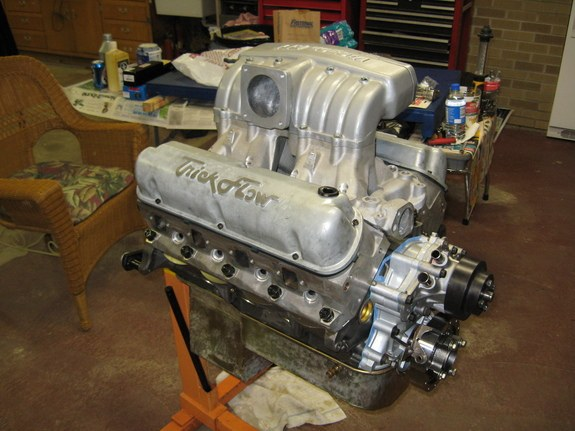 Another 95IVSHO 1994 Ford Mustang post... - 8483846