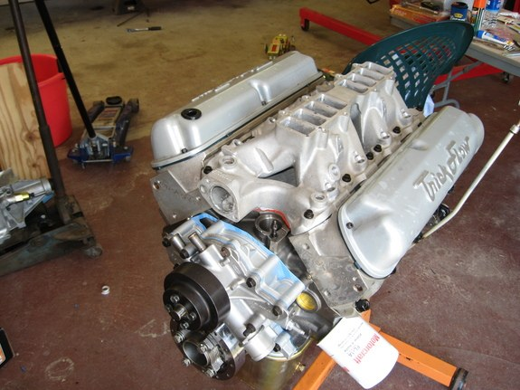 Another 95IVSHO 1994 Ford Mustang post... - 8483847