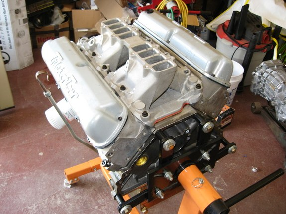 Another 95IVSHO 1994 Ford Mustang post... - 8483848