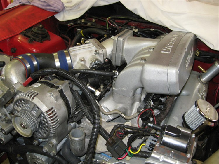 Another 95IVSHO 1994 Ford Mustang post... - 8483918