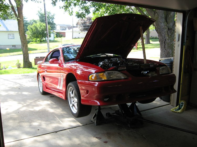 Another 95IVSHO 1994 Ford Mustang post... - 8483928