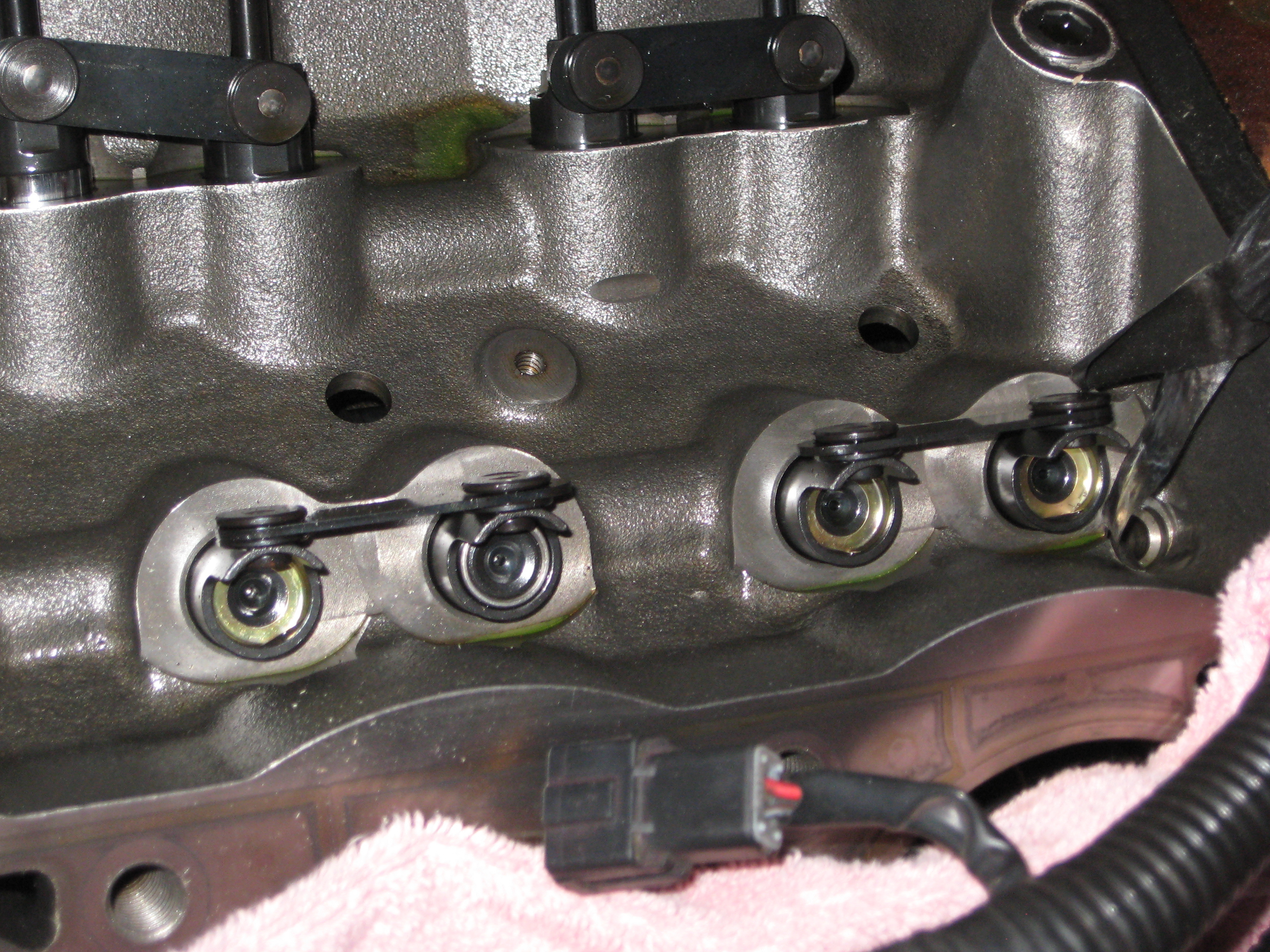 Another 95IVSHO 1994 Ford Mustang post... - 8483944