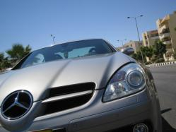 Bahabishooos 2004 Mercedes-Benz SLK-Class