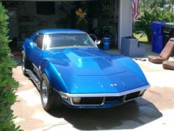Titan0385s 1971 Chevrolet Corvette