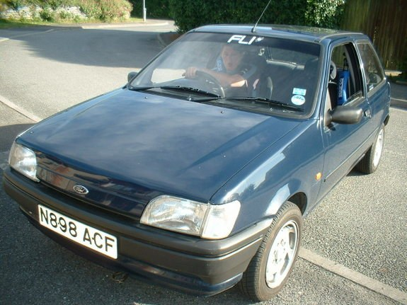 Another fester88 1996 Ford Fiesta post... - 8407001