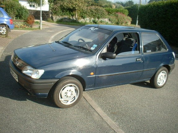 Another fester88 1996 Ford Fiesta post... - 8407002