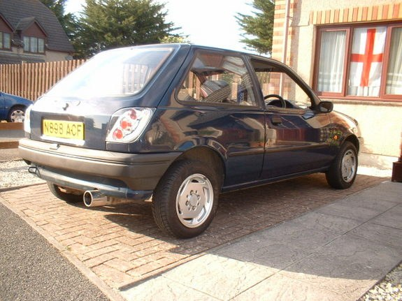 Another fester88 1996 Ford Fiesta post... - 8407003