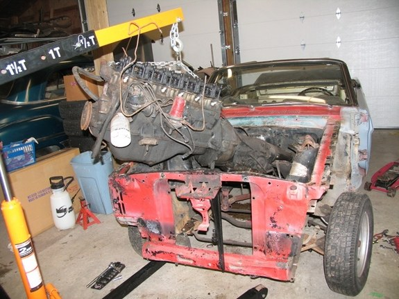 Another geofferito 1965 Ford Mustang post... - 8511451