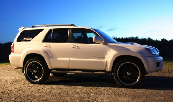 eddie_habeck 2006 Toyota 4Runner Specs, Photos, Modification Info at ...