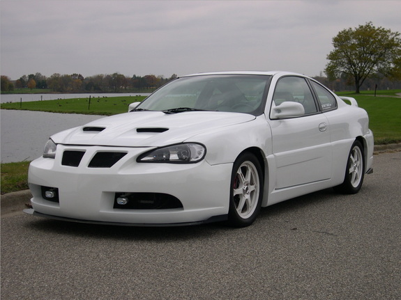 AaronGTR11's 2000 Pontiac Grand Am