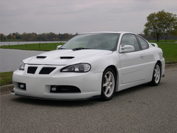 AaronGTR11s 2000 Pontiac Grand Am