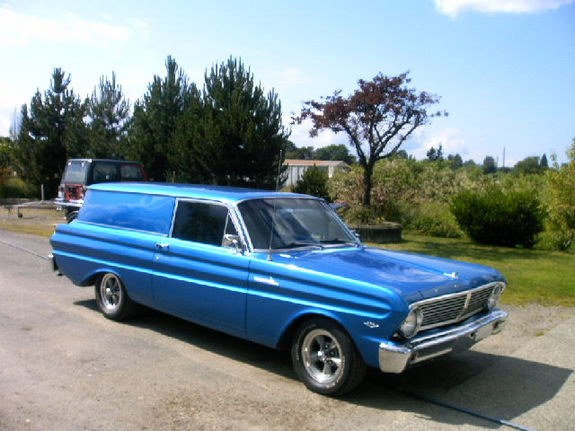 Another fordfalcon65 1965 Ford Falcon post... - 8408335