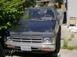 iceeffects 1991 Nissan Regular Cab
