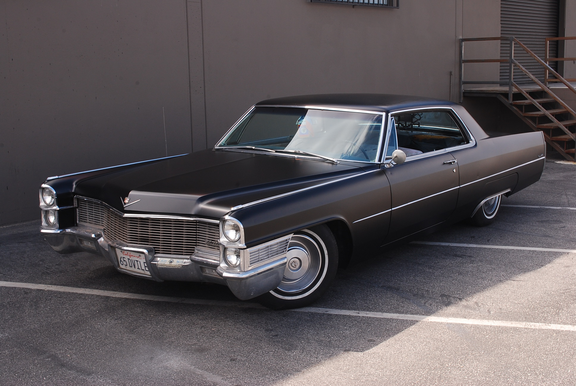 zoolyfe 1965 cadillac deville specs photos modification info at. Cars Review. Best American Auto & Cars Review