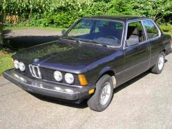 jewell_bmw320s 1982 BMW 3 Series
