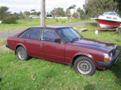 MurrayWebbers 1980 Toyota Corona