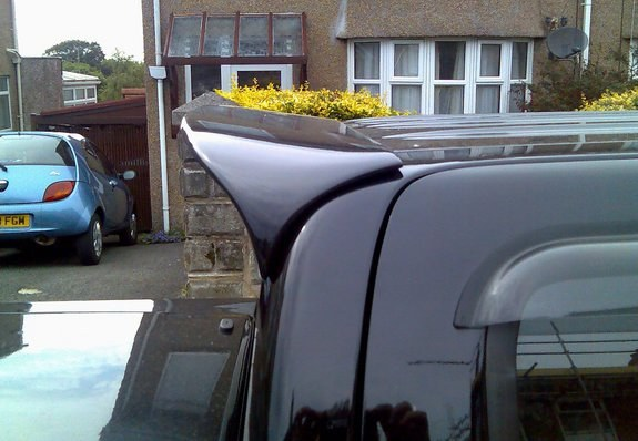 Truck Roof Spoiler Amp Free Shipping U2013 No Minimum Purchase