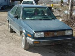 the86jettas 1986 Volkswagen Jetta