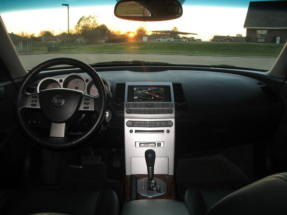 zwillz 39 s 2005 nissan maxima in durant ok