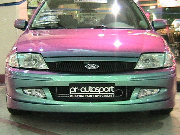 Another mnggoy 2000 Ford Laser post... - 8545049