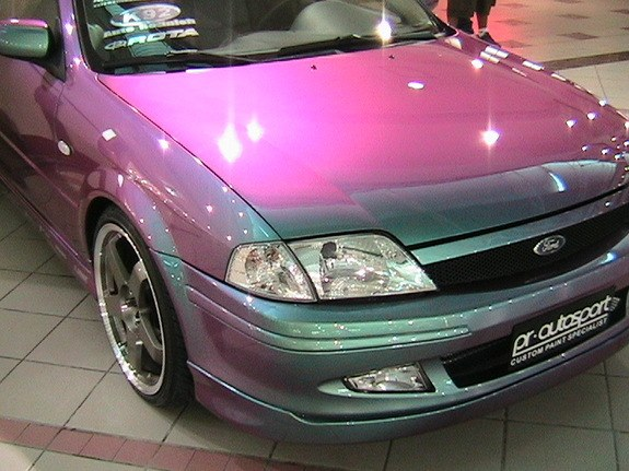 Another mnggoy 2000 Ford Laser post... - 8545050