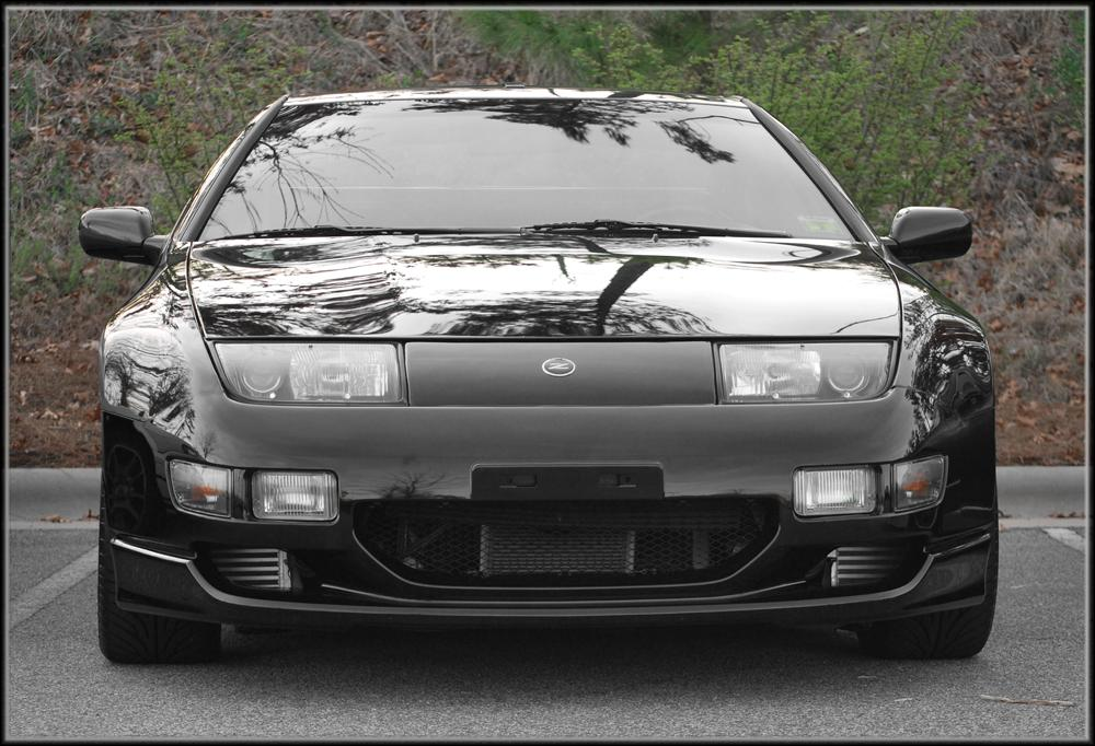 jfishel 1993 Nissan 300ZX Specs, Photos, Modification Info at CarDomain