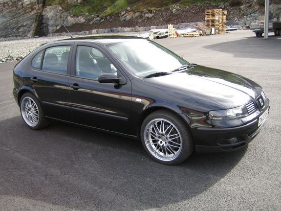 rfpolo 2001 seat leon specs photos modification info at cardomain. Black Bedroom Furniture Sets. Home Design Ideas