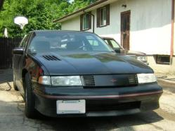krohdudes 1993 Chevrolet Lumina Passenger