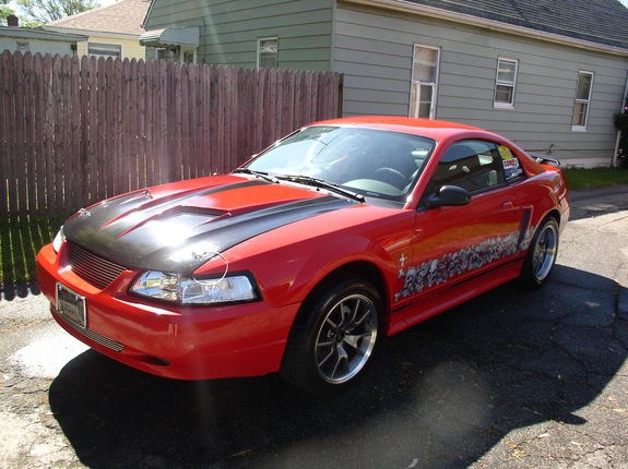 gasmansnow 2001 ford mustang specs photos modification. Black Bedroom Furniture Sets. Home Design Ideas