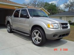 93240s 2003 Ford Explorer Sport Trac
