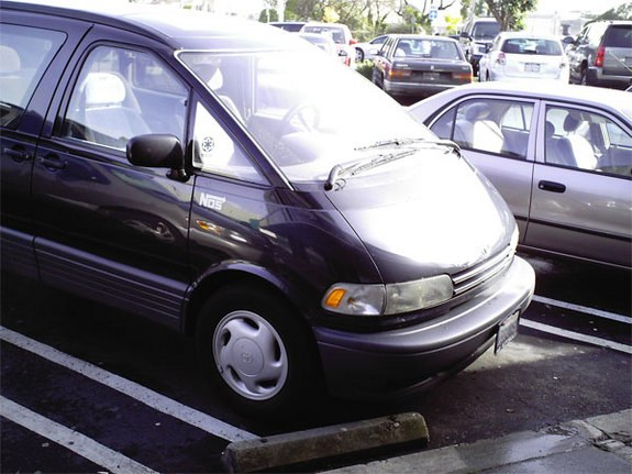 Another TerrillRD 1997 Toyota Previa post... - 8420594