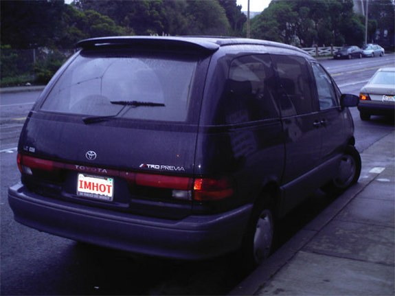 Another TerrillRD 1997 Toyota Previa post... - 8420597
