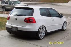 Ironhorzs 2006 Volkswagen GTI