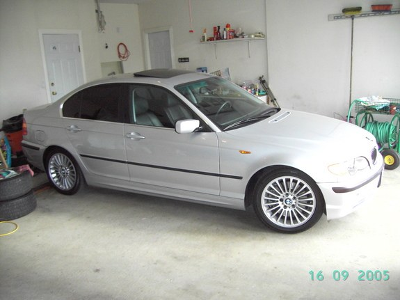 Another 604bmw 2004 BMW 3 Series post... - 8420701