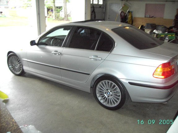 Another 604bmw 2004 BMW 3 Series post... - 8420702