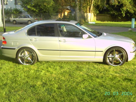 Another 604bmw 2004 BMW 3 Series post... - 8420703
