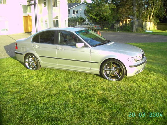 Another 604bmw 2004 BMW 3 Series post... - 8420704