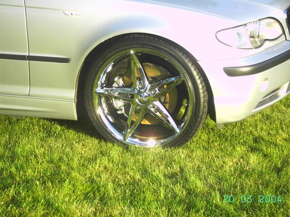 Another 604bmw 2004 BMW 3 Series post... - 8420705