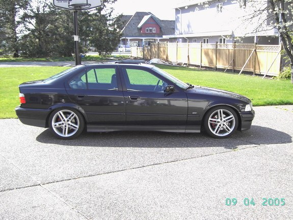 Another 604bmw 2004 BMW 3 Series post... - 8420707