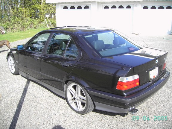 Another 604bmw 2004 BMW 3 Series post... - 8420708