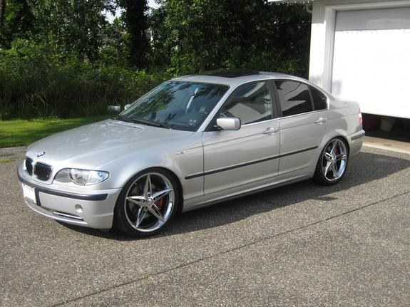 Another 604bmw 2004 BMW 3 Series post... - 8420716