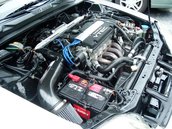 Another viciousvtec 2000 Honda Prelude post... - 8420674