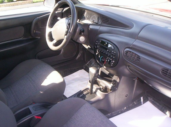 Another zx2guy19 1999 Ford ZX2 post... - 8452531