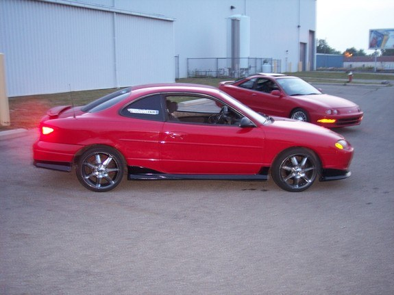 Another zx2guy19 1999 Ford ZX2 post... - 8452544