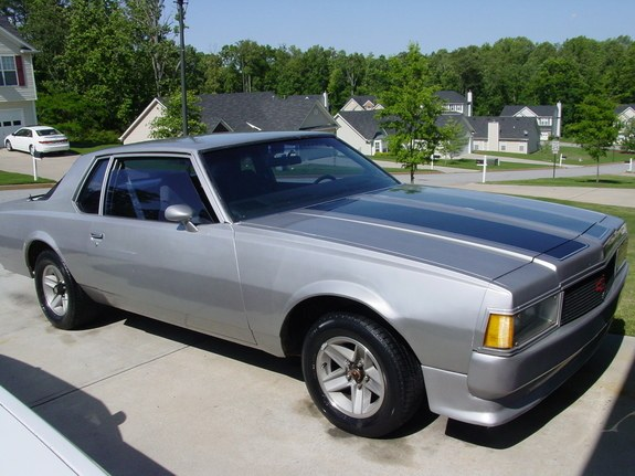 Another kaos11 1977 Chevrolet Caprice post... - 8422435