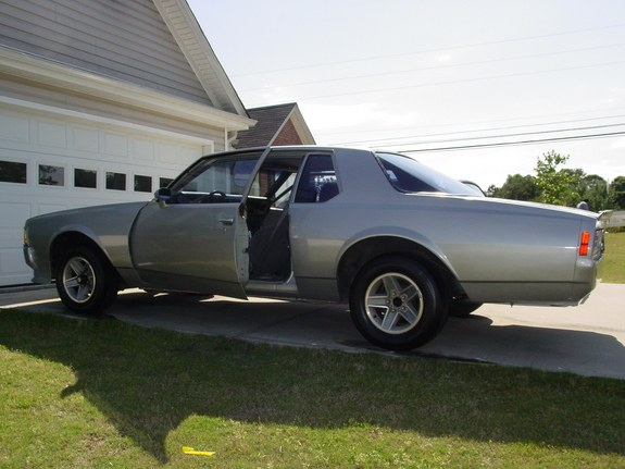 Another kaos11 1977 Chevrolet Caprice post... - 8422437
