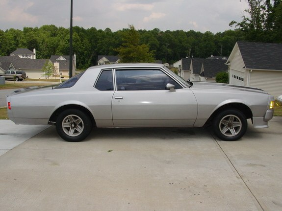 Another kaos11 1977 Chevrolet Caprice post... - 8422438