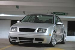 uniqueattractions 2000 Volkswagen Jetta